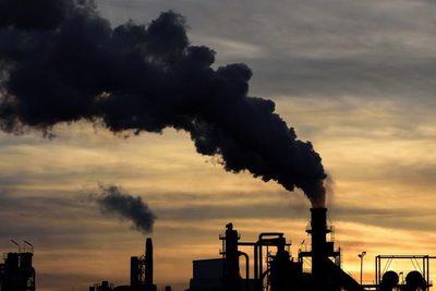 Las emisiones mundiales de gases han caído un 17% durante la pandemia del Covid-19