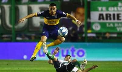 Ahora sí, Junior Alonso podría obtener la autorización para volver a Paraguay