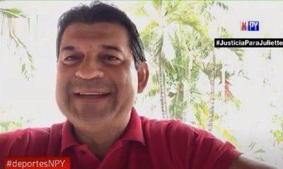 El Pepe Cardozo en exclusiva con Deportes NPY