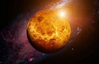 Estudio dice que Venus pudo albergar vida por más de 3.000 millones de años
