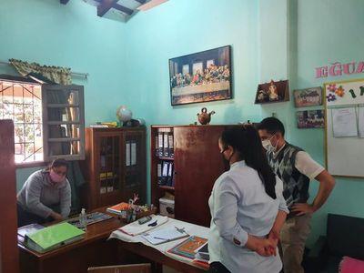 Concejales de Quiindy piden a la Contraloría ampliar fiscalización