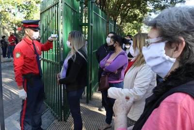 ANDE suspende cortes por falta de pago hasta junio a fin de evitar aglomeración en trámites presenciales