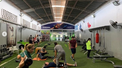 HOY / Retorno de gimnasios y entrenadores, vital para la contención física y mental en el encierro