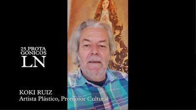 """Koki Ruiz: """"Con o sin coronavirus siempre habrá una manera de reinventarnos y de seguir adelante"""""""