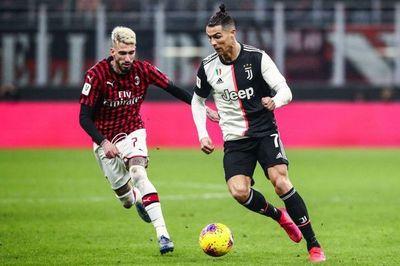 La FIGC no excluye un 'playoff' para elegir al campeón de la Serie A