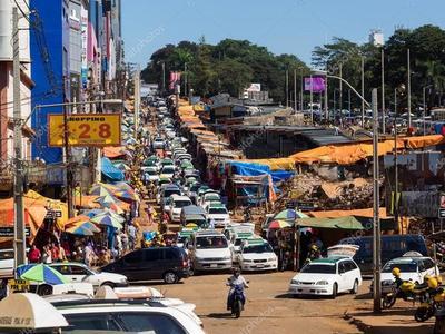 CDE en el colapso económico: Gigantes empresariales deciden dejar Paraguay