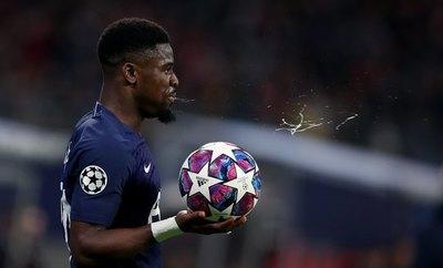 Jugador del Tottenham vuelve a romper la cuarentena para ir al la peluquería