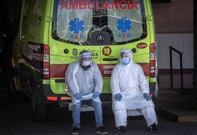 Chile supera los 50.000 casos de coronavirus y más de 500 muertos