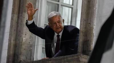La victoria de López Obrador lleva al poder a la izquierda en México