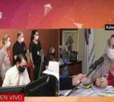 Fiscalía interviene en Poder Judicial ante supuesta irregularidades