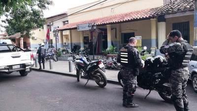 Contabilizan 385 detenidos por violación de cuarentena en Luque • Luque Noticias