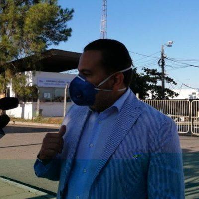 Según Casati, habría funcionarios del Ministerio de Salud que estarían boicoteando a Mazzoleni