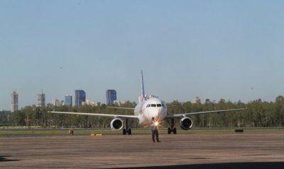 Habrá dos vuelos especiales para traer a paraguayos desde el exterior