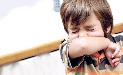 Cuadros alérgicos más frecuentes que afectan a la población Infantil
