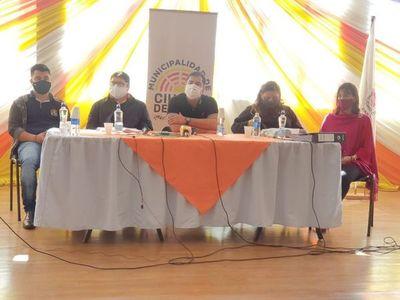 Prieto vuelve a desafiar a los hampones de clan Zacarías y ratifica que no renunciará al cargo – Diario TNPRESS