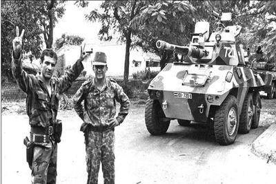 Fallece un excombatiente del golpe del 89 y denuncian que nunca recibió ayuda del Estado