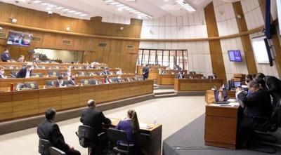 Diputados se ratificaron en acortar mandato de autoridades municipales electas en 2021 – Diario TNPRESS