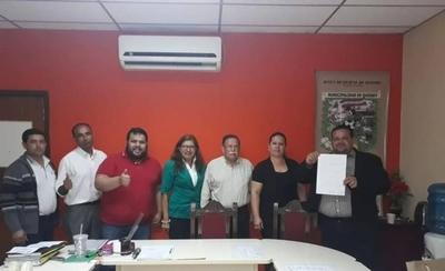 HOY / Concejales de Quiindy no cobran hace cinco meses: denuncian persecución política