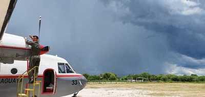 Aguardan habilitación de vuelos a Alto Paraguay