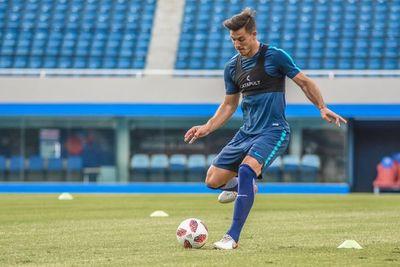 Cerro no podrá reforzar a causa de la deuda por Diego Churín