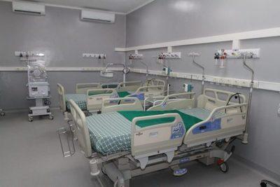 Amplian cantidad de camas de terapia intensiva en Misiones