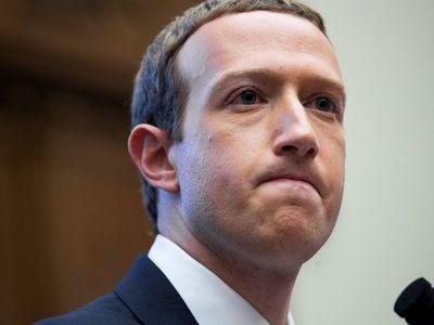 Zuckerberg defiende lucha contra la desinformación de Facebook