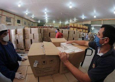"""Contraloría: Compras del Ministerio de Salud """"están viciadas de irregularidades"""""""