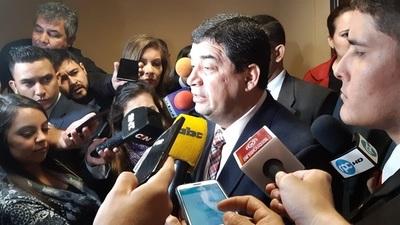 Ejecutivo enviará al Congreso primer proyecto de Reforma del Estado, según vicepresidente