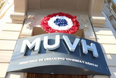 MUVH prevé la construcción de más de 6.000 viviendas, entre ellas pensadas también para los repatriados y generar mano de obra