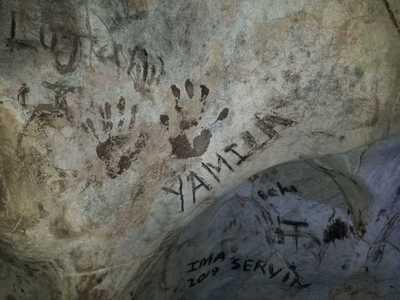 Fiscalía investiga Daño Ambiental y Cultural en caverna declarada como Patrimonio en Vallemí
