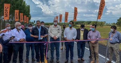 Abdo ratifica compromiso de reactivación de la Azucarera Iturbe