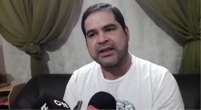"""Intendente de Concepción denunció que """"pusieron precio a su cabeza"""""""