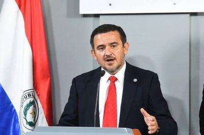 """Voto de censura a Eduardo Petta: """"El Presidente tiene mi renuncia a su disposición"""""""