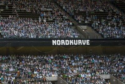 Un equipo de la Bundesliga tendrá el 'apoyo' de 13.000 aficionados de cartón