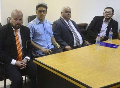 Caso Coquitos de Oro: Juez ordena traslado de testigo con ayuda policial