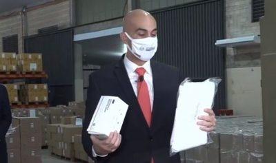 """Compra de insumos se halla """"viciada de irregularidades"""", según la Contraloría"""