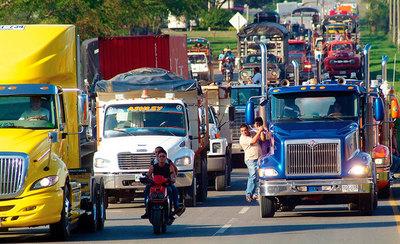 Las ocho enfermedades que más afectan a los camioneros