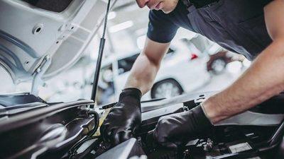 Caja Municipal paga G. 170 millones por mantenimiento de cinco vehículos