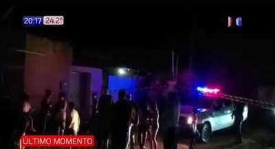 Joven muere de un balazo en Pedro Juan Caballero