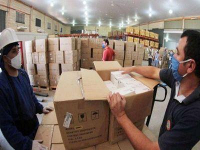 Corte suspende declaración jurada de los proveedores
