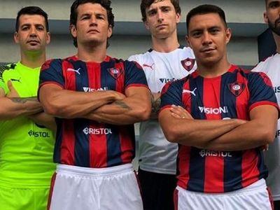 Futbolistas de Cerro no aceptan propuesta de pago