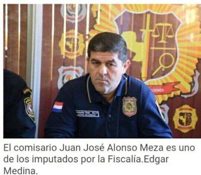 Operativo Berilo: Imputan a 3 policías tras recibir supuesta coima de Cucho