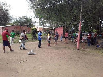Convocan a estudiantes de la UNA a sumarse a actividades solidarias