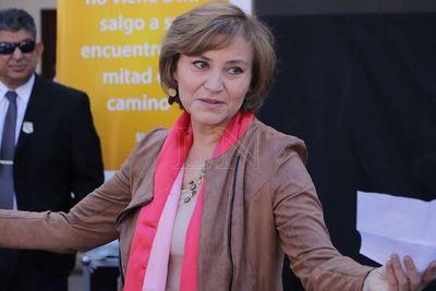 """Berta Rojas presentará su proyecto que es un """"Jeporeka"""" musical"""