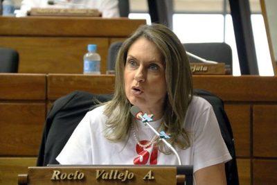 Hubo graves omisiones en la compra de insumos, dice Rocío Vallejo · Radio Monumental 1080 AM