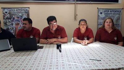 Dirigente gremial remarca que Petta no es apto para administrar la cartera educativa