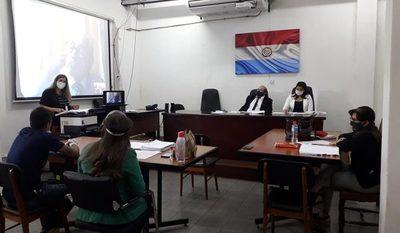 Tribunal condena a 7 años  de cárcel a un asaltante – Diario TNPRESS