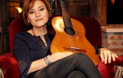 Con Berta Rojas, festival italiano rinde tributo a Mangoré