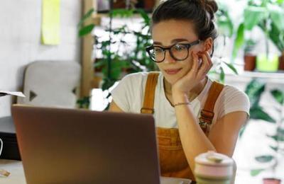 Sigue estos consejos para que trabajar desde tu hogar sea mucho más cómodo