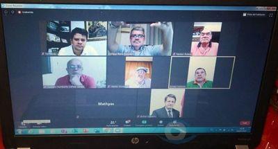 Empresarios locales recurren al senador Enrique Riera por no tener respuestas de autoridades locales